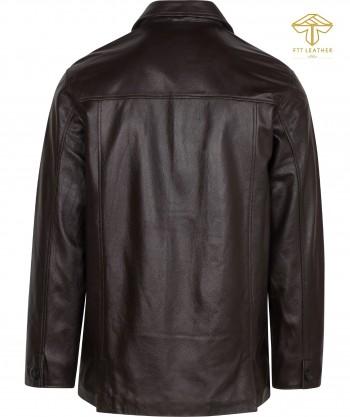 ao mang to da nam 2 1501577180 áo da thật , áo da nam